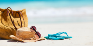 GE brinda vacaciones ilimitadas a sus trabajadores