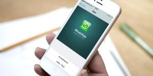 Falla en WhatsApp para iPhone permitiría robar contactos