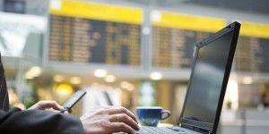Cómo obtener Wi-Fi gratis en cualquier aeropuerto