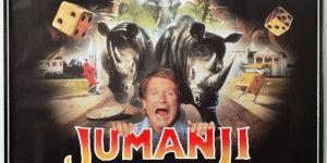 Habrá nueva película de Jumanji