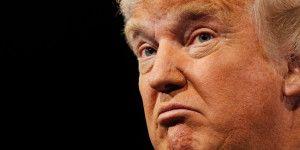 """Basta ya"": latinos a Trump"