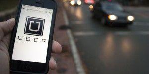 Conozca su calificación de Uber