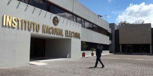 INE confirma pérdida de registro del PT y Humanista ante diputados