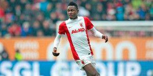 Abdul Baba Rahman es el nuevo refuerzo del Chelsea