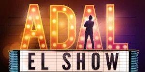 Adal Ramones regresa con nuevo show nocturno