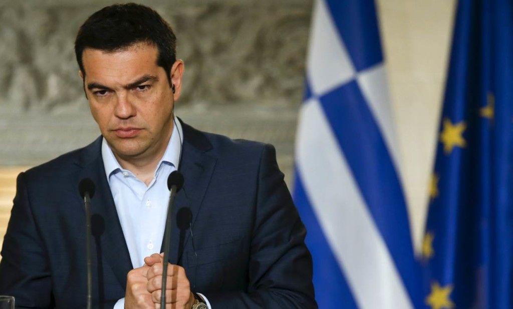 Tsipras viajará el lunes a Cuba para funeral de Fidel Castro