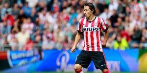 PSV empata con Guardado y sin Moreno