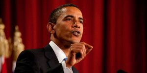 Anuncia Obama histórico plan sobre cambio climático