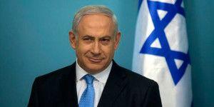 Netanyahu visitará La Casa Blanca el 15 de febrero