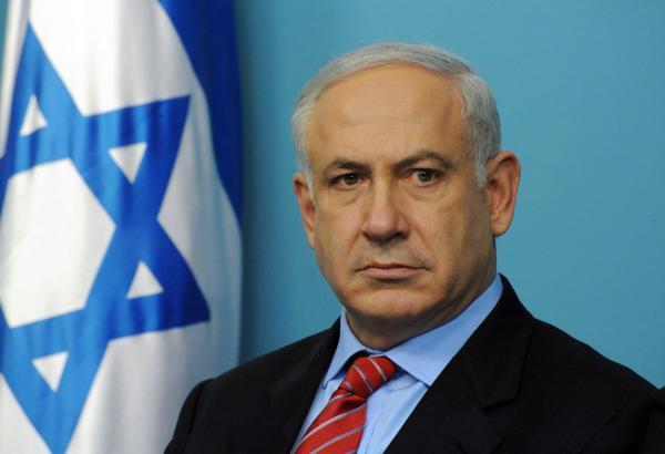 Benjamin Netanyahu, primer ministro de Israel. Foto de Internet