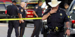 Encuentran ocho cadáveres en casa en Texas
