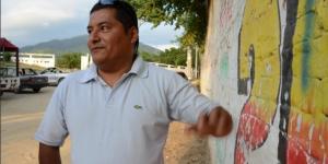 Asesinan a líder del UPOEG en Acapulco