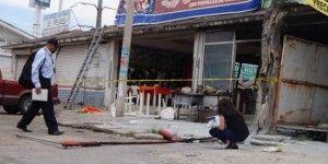Un muerto por flamazo en Central de Abasto de León