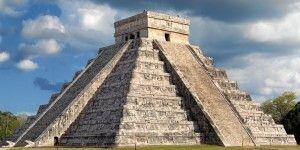 Encuentran cenote debajo de Pirámide de Kukulcán