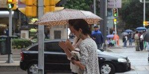 Habrá nublados y potencial de lluvias en el Valle de México