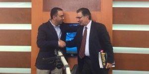 Debate: Javier Lozano vs. Jesús Ortega