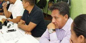 Líder sindical gana más de 100 mil pesos al mes