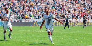América piensa en Giovani para el Mundial de Clubes