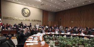 INE emite reglamento en materia de transparencia