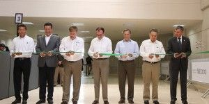 Inauguran nuevo paso fronterizo en Tijuana