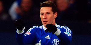 El Wolfsburgo contrata a Julian Draxler