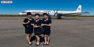 Imágenes de la peor aerolínea del mundo