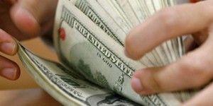 Dólar cotiza hasta en 16.48 pesos
