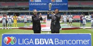 BBVA Bancomer continuará con la Liga MX hasta 2019