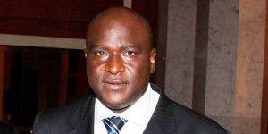 Arrestan a director de gabinete del presidente de Gabón