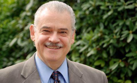 Miguel E. Basáñez. Foto de 24 Horas.