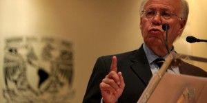 No hay injerencia del gobierno federal en sucesión de la UNAM: Narro Robles