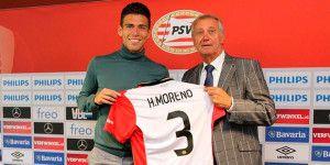 El Debate: ¿Qué le aporta Moreno al PSV?