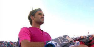 Federer avanza sin complicaciones en Masters de Cincinnati