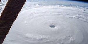 Súper tifón se dirige a China, Japón y Taiwán