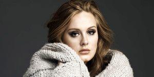 Regresará Adele con nuevo disco en noviembre
