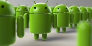 Android tendrá actualizaciones mensuales