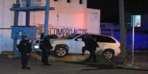 Asesinan a una familia en Monterrey
