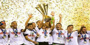 México sube 14 puestos en Ranking de la FIFA