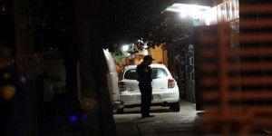 Implicados en caso Narvarte realizaron 30 llamadas durante el multihomicidio