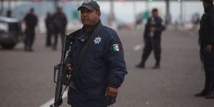 Capturan a presuntos integrantes de La Oficina en Aguascalientes