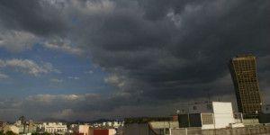 Pronostican clima caluroso y nublado en el Valle de México