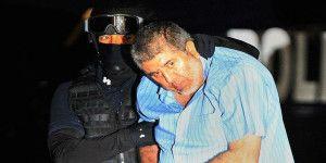Estados Unidos pide extradición de El Viceroy