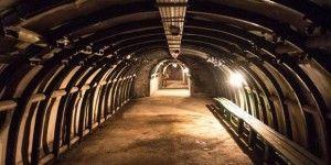 Detectan posible tren nazi en Polonia