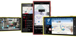Compañías automotrices alemanas adquieren mapas Here de Nokia