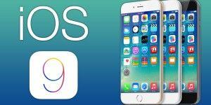 iOS 9 haría más inteligente al iPhone