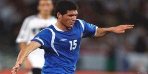 Detienen a futbolista tras muerte de periodista