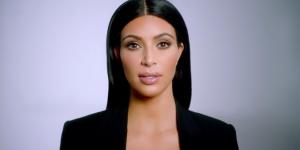 La declaración de Kim Kardashian a la policía tras ser asaltada