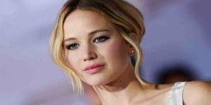 Jennifer Lawrence la actriz mejor pagada del mundo