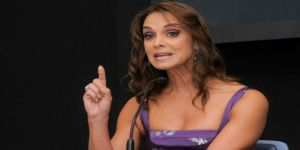No iremos a Miss Universo mientras Trump siga: Lupita Jones