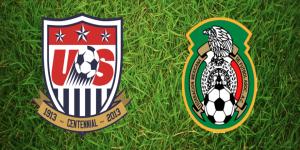 México y EE. UU. jugarán el 10 de octubre